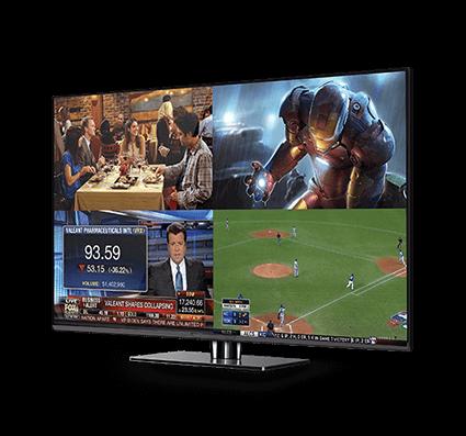 Satellite TV Provider in WAYCROSS, GA - HAMILTON'S ELECTRONICS - DISH Authorized Retailer