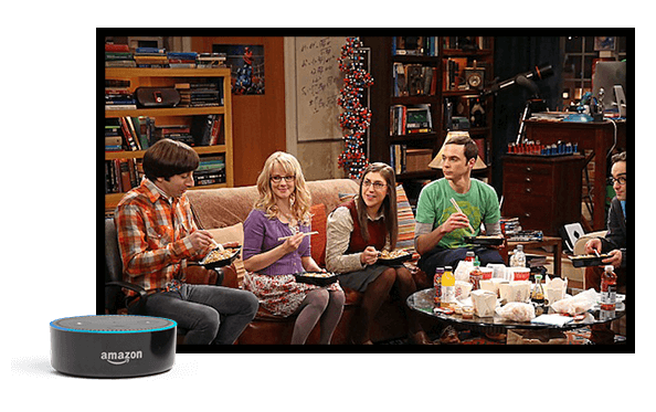 DISH Hands Free TV - Control Your TV with Amazon Alexa - WAYCROSS, GA - HAMILTON'S ELECTRONICS - DISH Authorized Retailer
